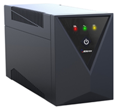 UPS Security Professionals 850VA/500W, Line Interactive