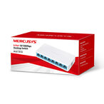 "Mercusys ""MS108"" - 8x100Mbps Switch"